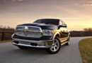 2013 Dodge Ram 1500 First Drive and Specifications