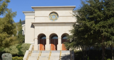 Review: Messianic Synagogue 6304 Belt Line Road Dallas Texas