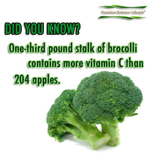 Does Broccoli Help You Lose Weight?