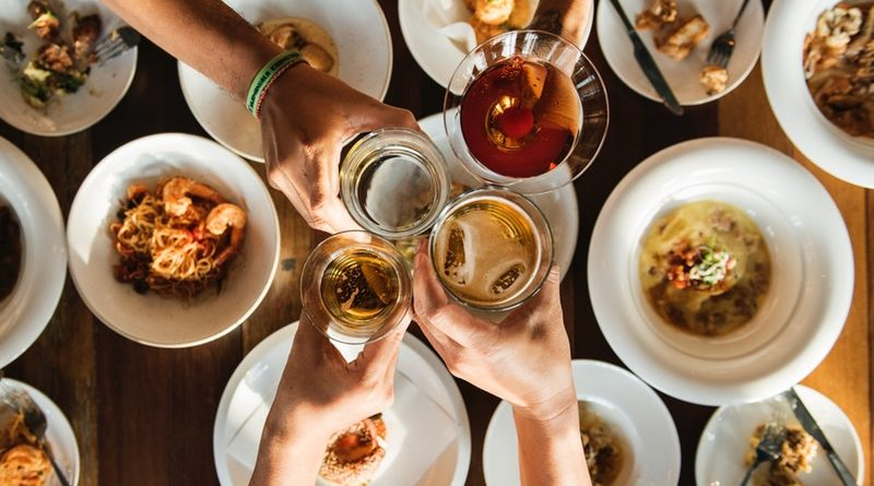 Family Meals Can Be Physically and Mentally Healthy