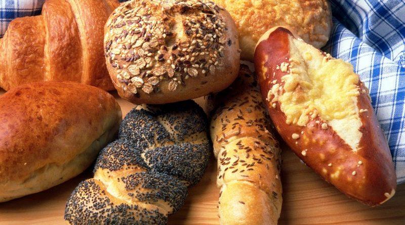 Healthy Whole Grain Energy Dense Snacks