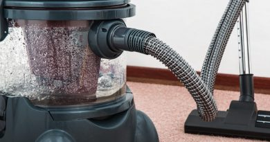 How to Troubleshoot a Poor Performing Vacuum Cleaner