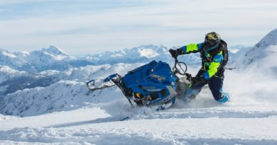 Purpose and Benefits of Polaris Snowmobile Repair Manuals