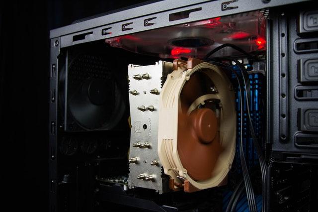 iBUYPOWER - Gaming Desktop - AMD FX-Series - 8GB Memory - NVIDIA GeForce GT 710